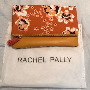 Rachel Pally clutch purse